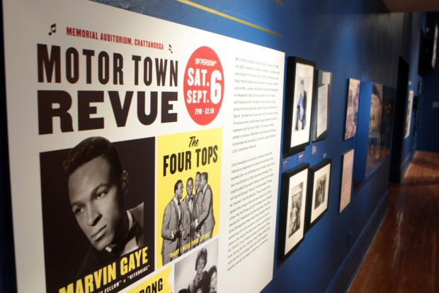 "The Motown Museum is joining with the Schomburg for the exhibit ""Motown: The Truth is a Hit,"" that traces the label's impact on the biggest cultural and social movements in this country's history, spanning everything from integration, the Great Migration of Blacks North and the civil rights movement."