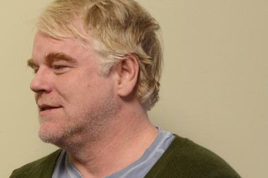 The actor Philip Seymour Hoffman was found dead on February 2, 2014.