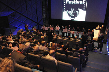 The Queens World Film Festival will return for its fifth year from March 17 to 22.