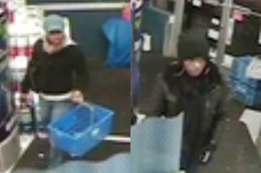 These women are wanted for robbing a Rite Aid at 88 Featherbed Lane in The Bronx on Jan. 22, 2014.
