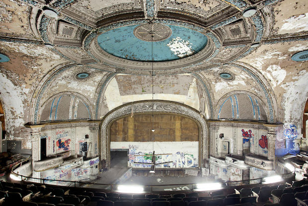 historic west harlem rko hamilton theater could become