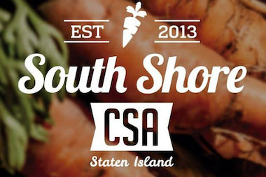 Two new community supported agriculture programs — the Mid-Island CSA and the South Shore CSA — will start in Staten Island this year. The program will let members buy a weekly crate of organic produce from a farmer in New Jersey for a yearly fee.