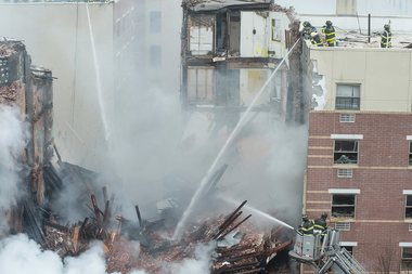 Con Ed has reached an agreement with the state following the fatal East Harlem gas explosion.