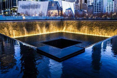 The 9/11 Museum is scheduled to open to the public May 21, 2014.