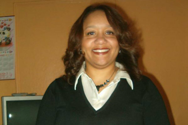 Griselde Camacho was killed in the explosion in East Harlem at 1644 Park Ave. on March 12, 2014.