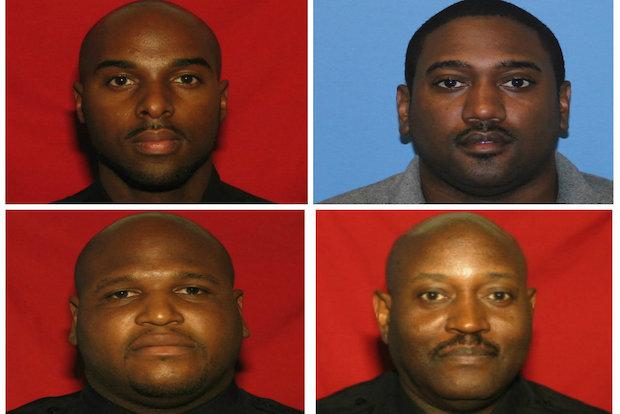 Trio of Rikers COs Headed Behind Bars