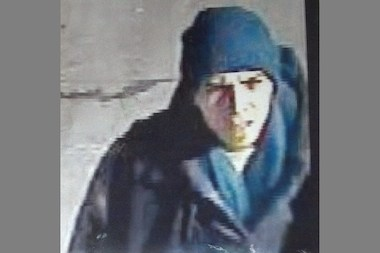 Police say this man burglarized five apartments in Midtown East, Hell's Kitchen and Chelsea.