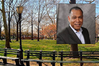 Mitchell Silver, the city's new parks commissioner, has widespread knowledge of New York City.