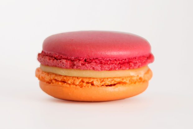 Macaron fans can get their fill of the sweet pastries on Thursday during Macaron Day NYC.