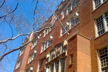 PS 29 in Cobble Hill, located at 425 Henry St.