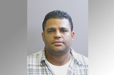 "Rafael Paulino, 42, was arrested for molesting a 15-year-old girl and rubbing raw meat on her body during a ""spiritual cleansing"" in a Staten Island apartment, prosecutors said."