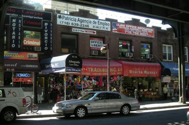 The new Jackson Heights-Corona BID proposal reached an agreement to include more local input.
