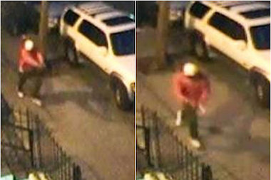 A man shot a group of teenagers in Williamsburg Friday night, police said.