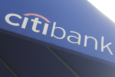 Sources say a man passed a note to a teller at the 4955 Broadway Citibank demanding money Thursday.