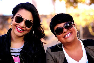The Comedy Girls, a duo from the Bronx, are pushing for SNL to add Latinas to its cast.