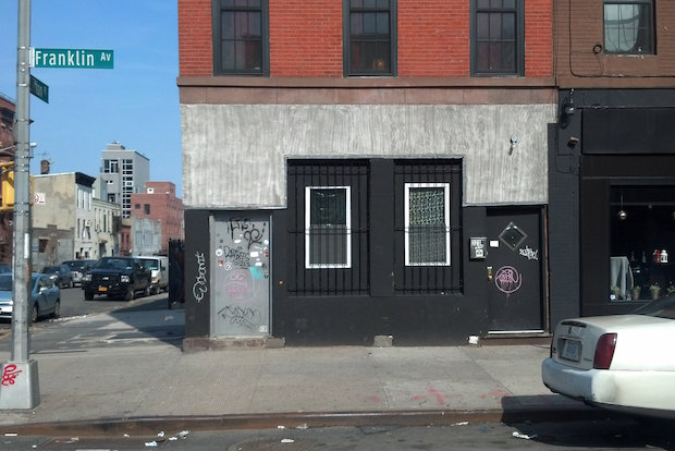 A new restaurant with a taco truck from the owners of Mayfield will replace Dub-Stuy Records.