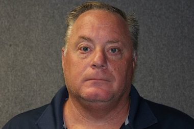 Frank Lewery, 52, of Tottenville, was arrested for pocketing money from insurance companies intended to fix homes damaged by fires, a day after he admitted to defrauding Hurricane Sandy victims in New Jersey.