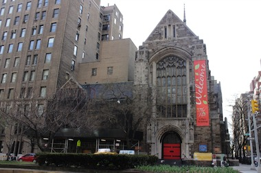 Christians, Muslims and Jews will gather at the Park Avenue Christian Church for an Interfaith Seder.