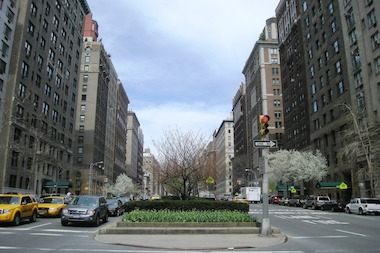 The 12-block area from 79th to 91st Streets is part of a larger plan to landmark the avenue.