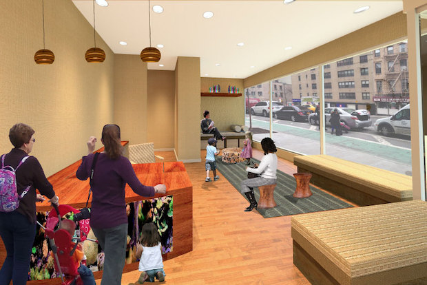 Private School For Babies Coming To Gramercy Gramercy New York