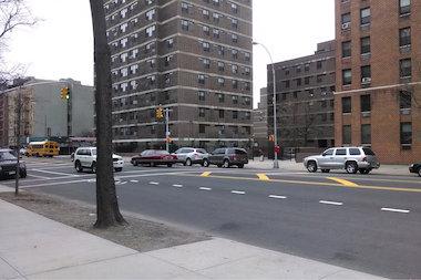 Man Shot Dead on Harlem Street, Police Say - West Harlem