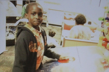 Sidy Fofana, 9, who died on April 24, 2014, wanted to be a dentist when he grew up, his family said.