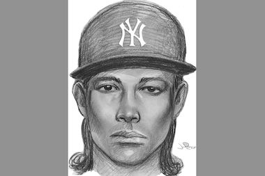 Police are looking for this man who they say slashed a teen in Forest Hills.