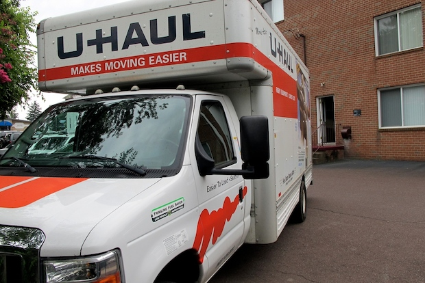 Man Steals U Haul Truck After Renting It From Chelsea