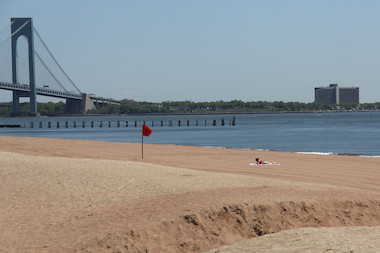 The City S Beaches Will Officially Open For Summer On Saay May 28 2016