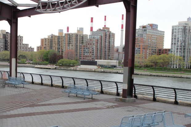 New report outlines long-term and short-term improvements for the waterfront park.