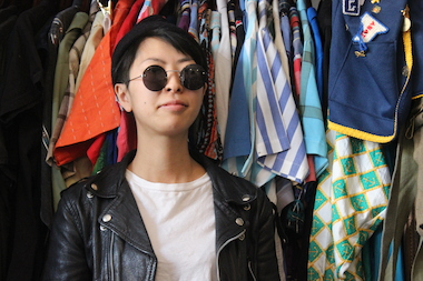 Harold and Maude Vintage offers up pre-1990s vintage clothing.