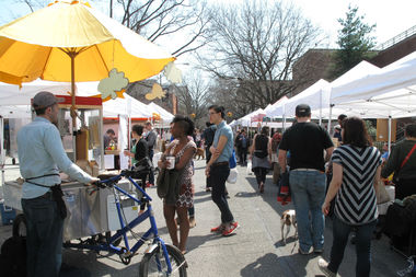 The Park Slope market near the Old Stone House is increasing its schedule to Sundays and Wednesdays.