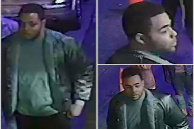 Police were looking to question a man in connection to a Mott Haven club shooting.