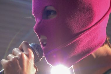 "The Outdoor Cinema series at Socrates Sculpture Park will kick off July 2 with a screening of ""Pussy Riot: A Punk Prayer,"" a film by Maxim Pozdorovkin and Mike Lerner."