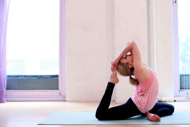 Ashtanga Yoga School And Meditation Center Coming To Clinton Hill Clinton Hill New York Dnainfo