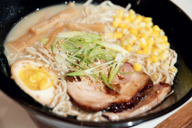 The beloved ramen shop is opening on Amsterdam Avenue.