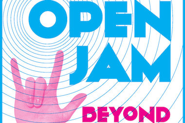 The Open Jam is a tribute to the Hong Kong band Beyond, which broke up in 2005.