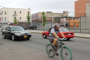 Cyclists may soon have more bike lanes to use in Bushwick.