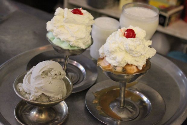 Eddie's Sweet Shop is planning to serve s'mores sundaes this summer.