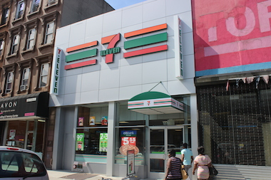 A new 7-Eleven, an Australian-style cafe and a doughnut-selling deli are among new openings in Bed-Stuy.