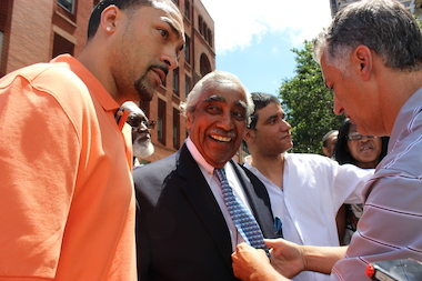 Espaillat Concedes to Rangel, Announces Plans for Senate Run