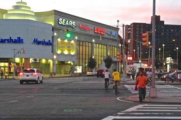 Queens Health Food Store