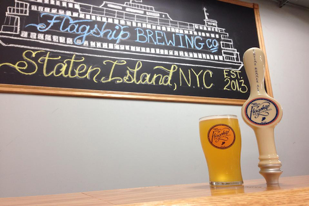 A sampling of some of the best local summer beers in New York City.