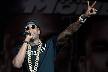 Rappers 2 Chainz and Fabolous will make appearances at La Marina over the July 4 weekend.