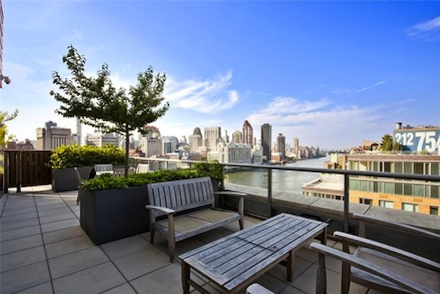Plan ahead for the next July 4 with one of these units that come with rooftop views of the fireworks display.