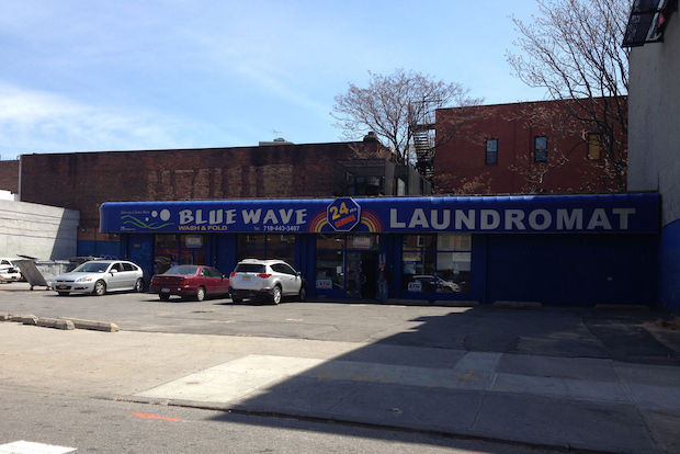 Image Result For Laundromat Hell S Kitchen