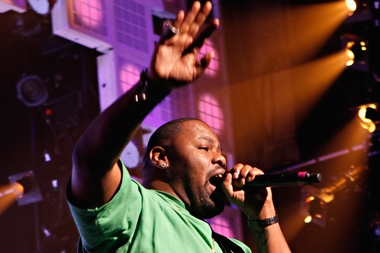 Hip-hop artist Biz Markie will perform for free at Wingate Park on August 4 as part of the annual Martin Luther King Jr. concert series.
