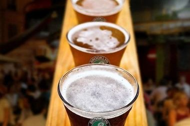 The Brooklyn Brewery will participate in the inaugural Brew Fest at the Queens Botanical Garden on July 19.