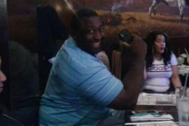 The family of Eric Garner started a Kickstarter campaign to create an album in his memory.