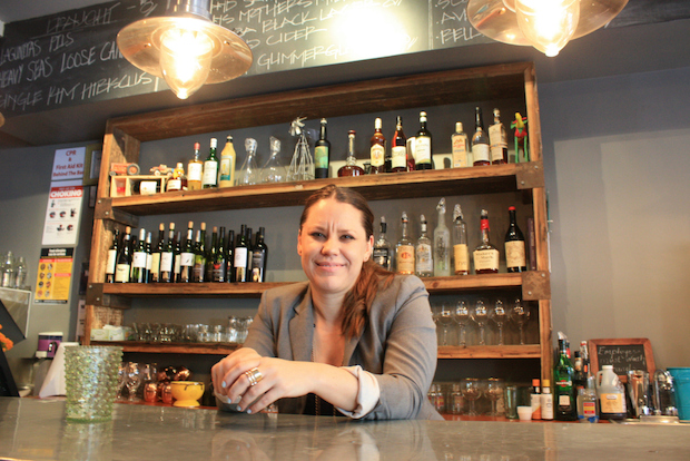 Kaia, a South African wine bar on the Upper East Side is raising money for nonprofit Musicians on Call.